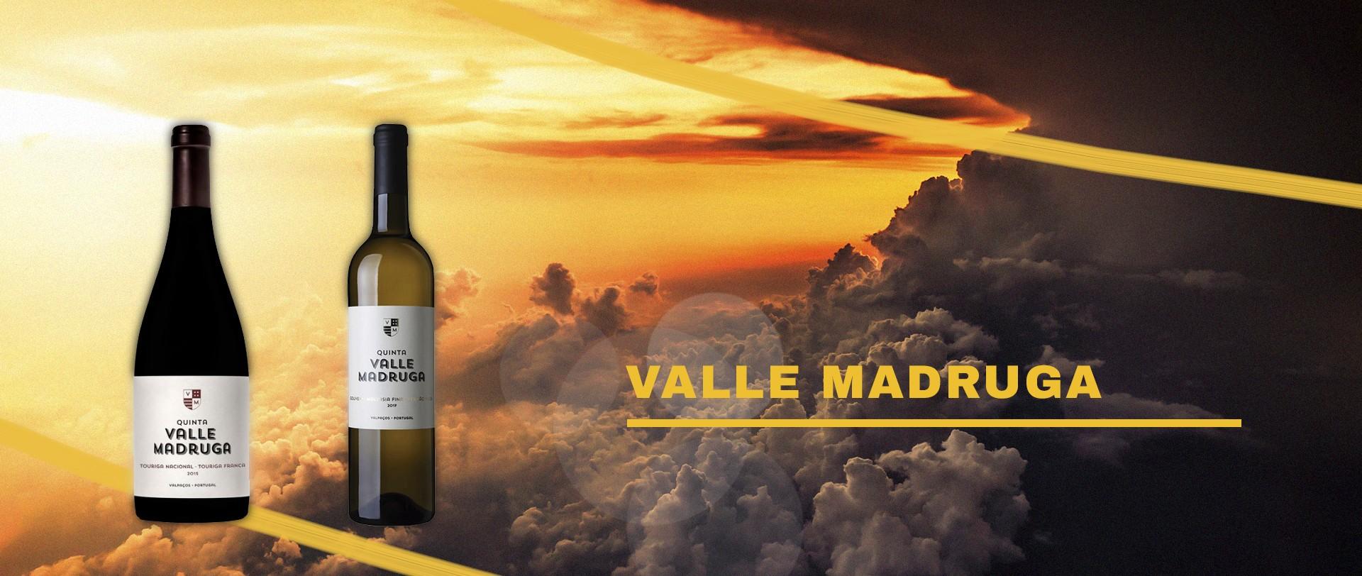 Valle Madruga