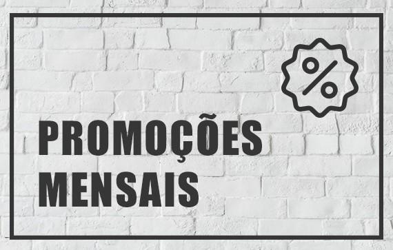 Promoções Mensais