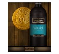 Merlot Reserva 2015 da Casa Ermelinda Freitas foi premiado!